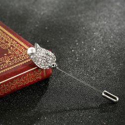 Brož s kamínky - více variant
