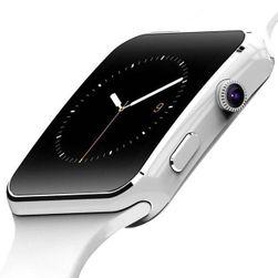 Chytré hodinky SW10