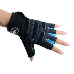 Перчатки для поднятия гирей или другого вида спорта
