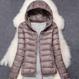Ženska zimska jakna Leanne
