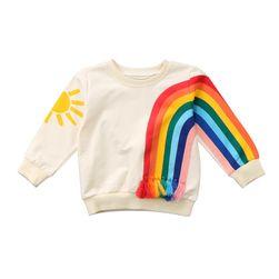 Lány pulóver Alessia