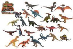 Plastikowy dinozaur 11-14 cm mix gatunków RM_00850121
