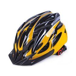 Kerékpáros sisak HW2