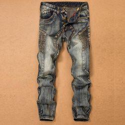 Męskie jeansy Zander