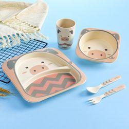Набор посуды TTF4421