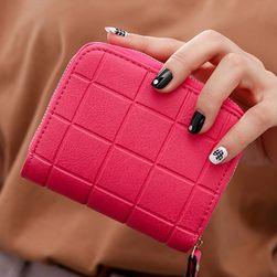 Elegantní peněženka pro dámy - malá