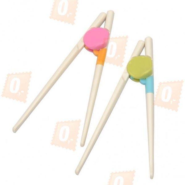 Plastové čínské hůlky pro začátečníky 1