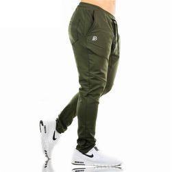 Pantaloni pentru bărbați Jacopo - 4 culori