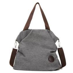 Bayan omuz çantası Gri