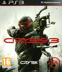 Joc (PS3) Crysis 3