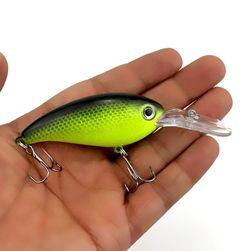 Horgászcsapok horgokkal - különböző színű