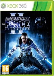 Gra (Xbox 360) Star Wars: The Force Unleashed II