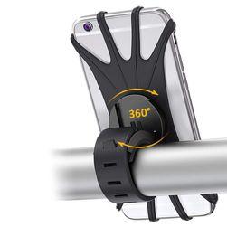 Uchwyt na telefon na rower B08056