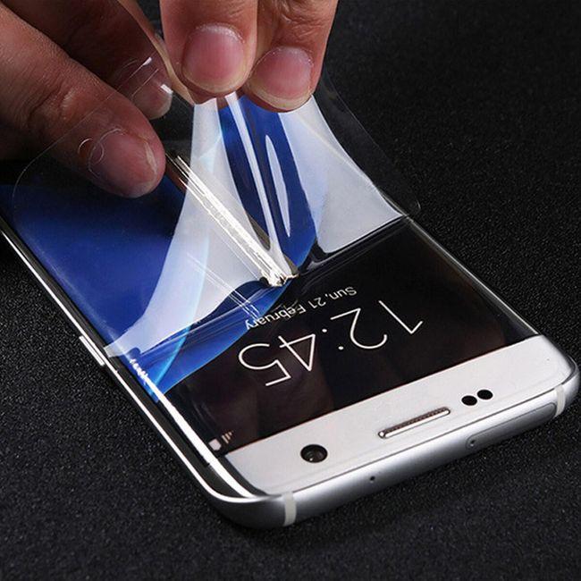 Ochranná fólie pro Samsung Galaxy S8 Plus 1