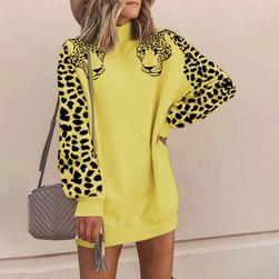 Damska bluzowa sukienka Nova