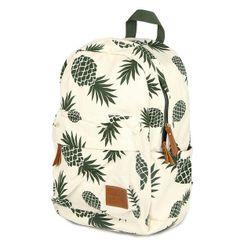 Iskolai hátizsák ananász