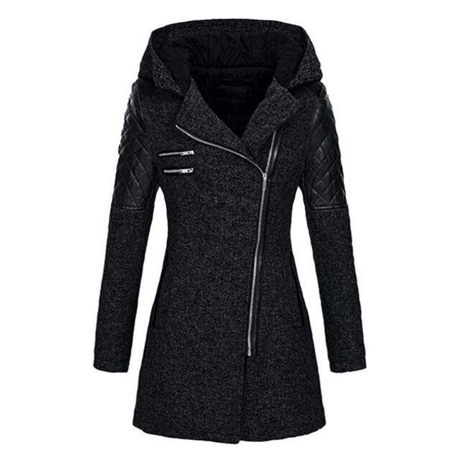 Damski płaszcz Denisa 1