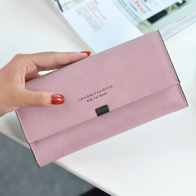 Damski portfel NL015 1