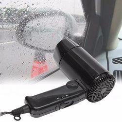 Sklopivi fen za kosu u auto - do 12V utičnica