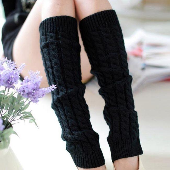 Tople navlake na noge - 5 boja 1