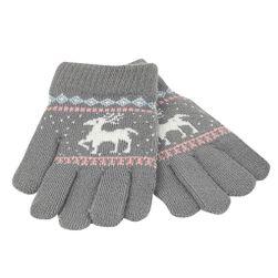 Dětské rukavice B06667