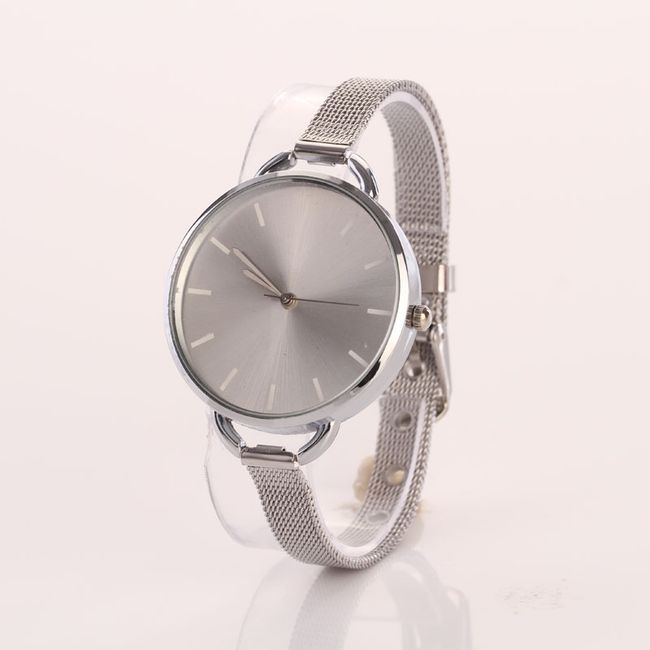 Ženski ručni sat - 2 boje 1