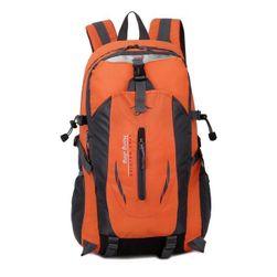 PB35 Oranžová