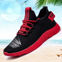 Erkek ayakkabı Bryant Kırmızı - beden 43