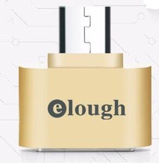 Micro USB OTG адаптер для мобильных телефонов 1