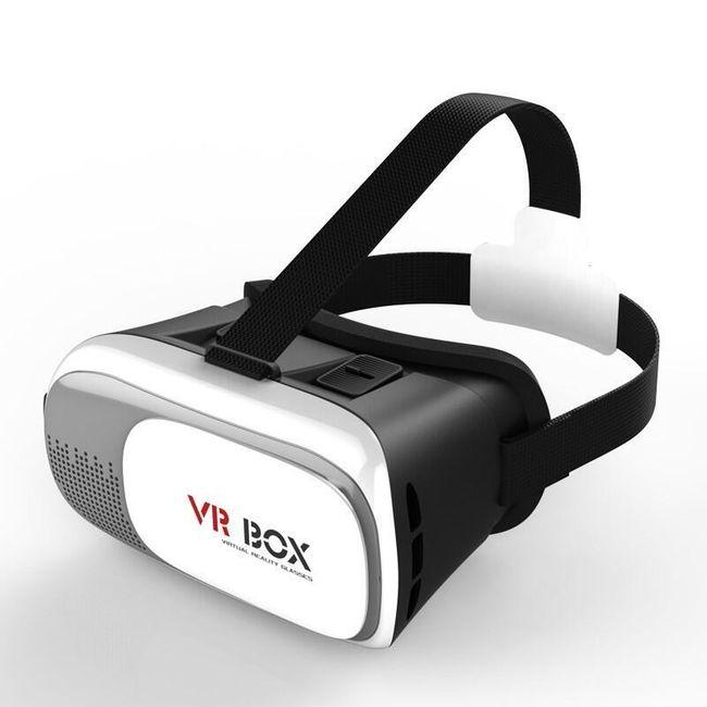 3D virtuális szemüvegek - VR BOX 2 1