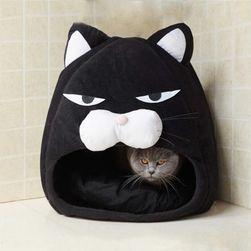 Culcuș pentru pisici TF1437