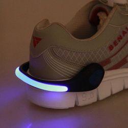 LED pásek na botu TF1638