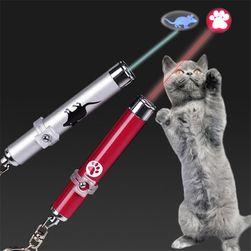 Laserska igračka za mace TF8730