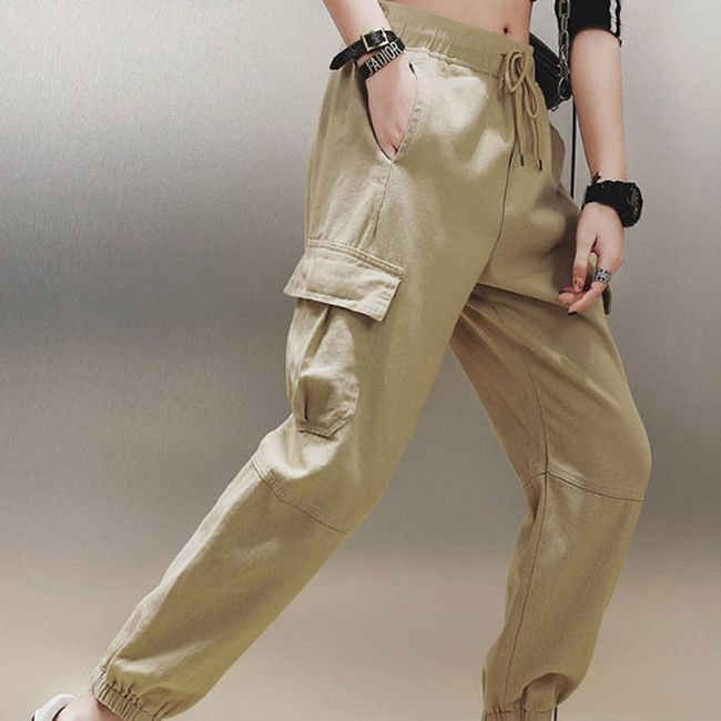 Bayan pantolon Pietro 1