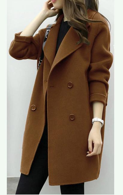 Ženski kaput 1