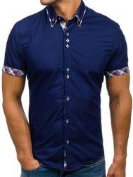Pánská košile Jorge - 5 variant