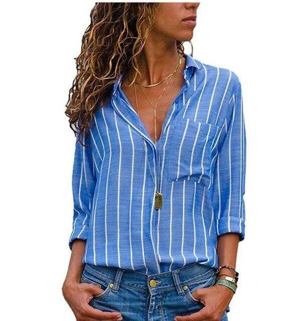Damska bluza MD03 1