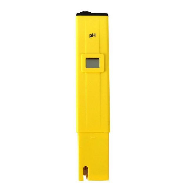 Digitalni pH tester 1