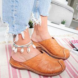 Dámské boty Snm45