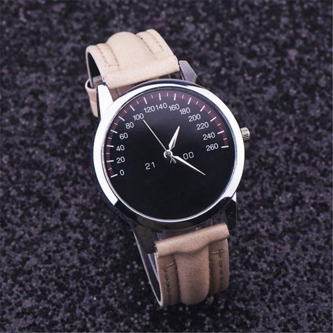 Muški sat DS03 1
