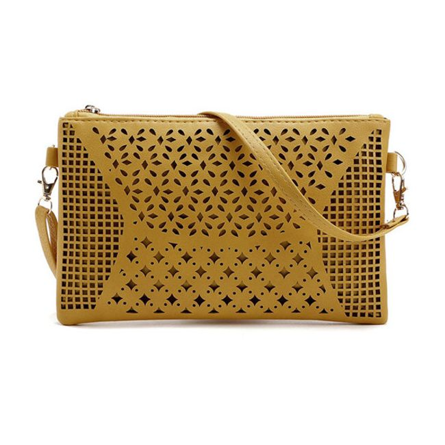 Женская сумочка в винтажном стиле 1