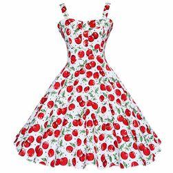 Dámské šaty Cherry