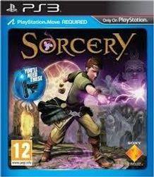 Hra (PS3) Sorcery