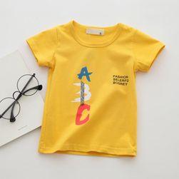 Otroška majica Ascelina