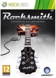 Игра за Xbox 360 Rocksmith