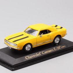 Modelček avto Chevrolet Camaro Z-28