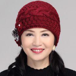 Damska zimowa czapka WC56
