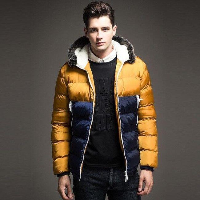Muška jakna Zane 1