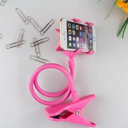 Elastyczny uchwyt na telefon komórkowy - 7 kolorów