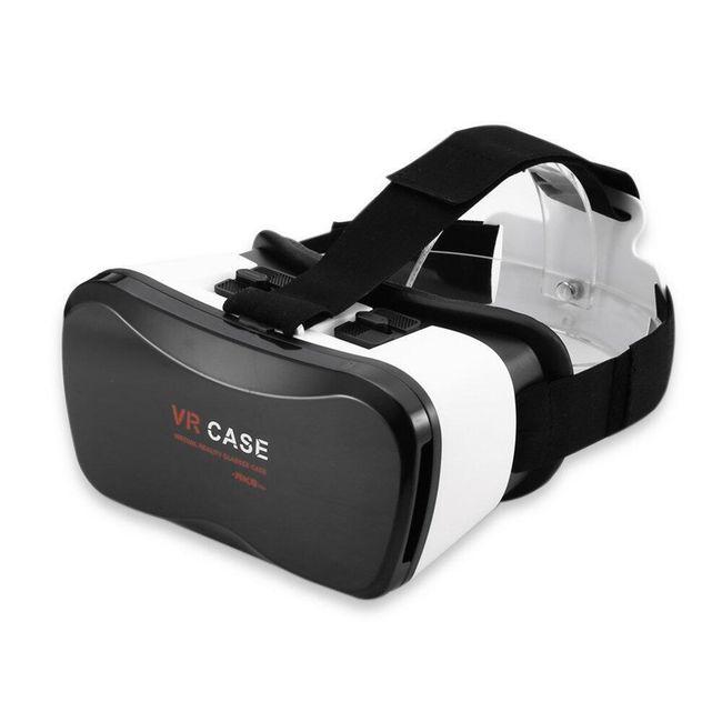 3D-виртуальные очки для мобильных телефонов 1